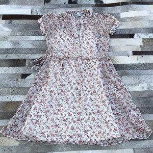 H&M summer dress Sz 10